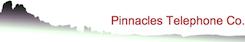 Pinnacles Telephone Company
