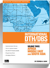 International DTH/DBS: Market Status and System Assessment, Volume Three, East Asia and the Pacific