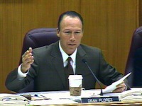 california state senator dean florez