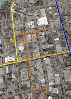 Salinas broadband development plan